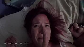 Бдсм секс с расплавленным воском
